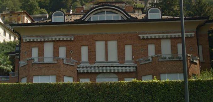 Villa Walter | Como #lakecomoville
