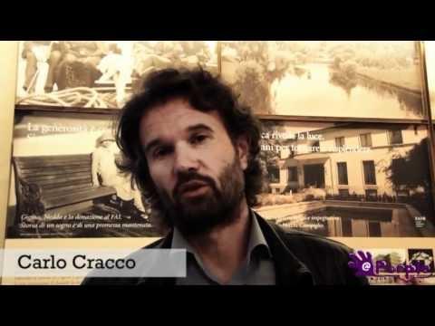 Ecco l'intervista realizzata da Purple in occasione di EXPO DAYS: le Cascine d'Autore, idee e progetti in vista di Expo 2015.