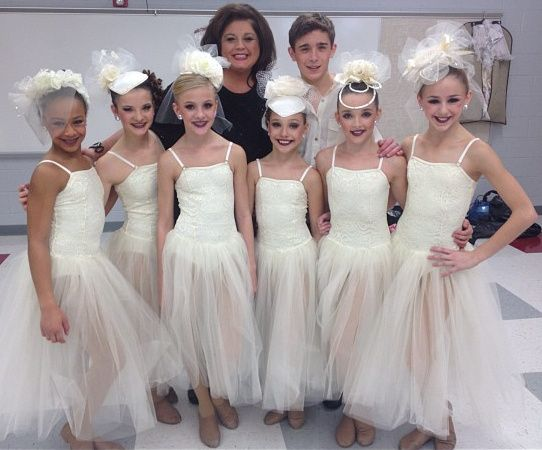 Dance Moms 2013 Recap: Episode 10 - All's Fair In Love And War