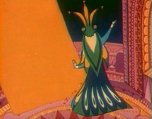 Картинки по запросу царевна лягушка мультфильм