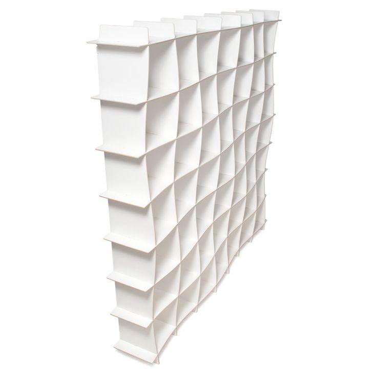 1000 ideas about white shelving unit on pinterest. Black Bedroom Furniture Sets. Home Design Ideas