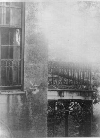 Belle Grove - Balcony   Flickr - Photo Sharing!