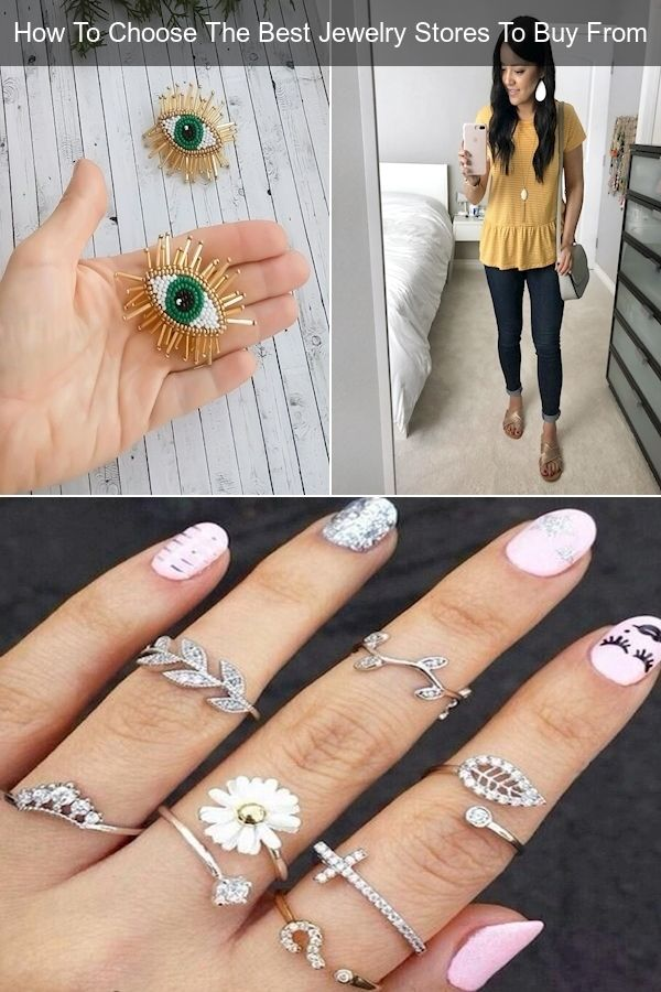 21+ Where can i find cheap jewelry information