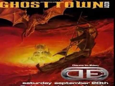 Ghosttown @De Vechtsebanen, Utrecht 2003 - YouTube