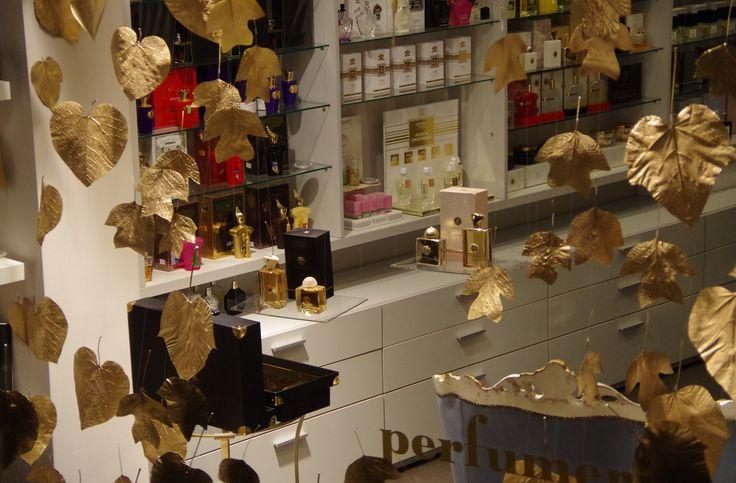 Perfumeria Quality - Orient w wielkim mieście