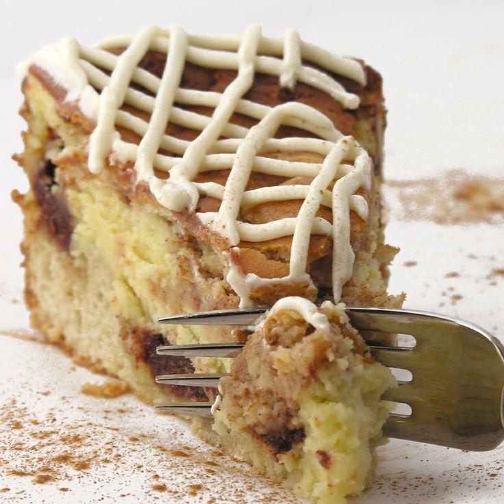 Cinnamon Roll Cheesecake!!!!
