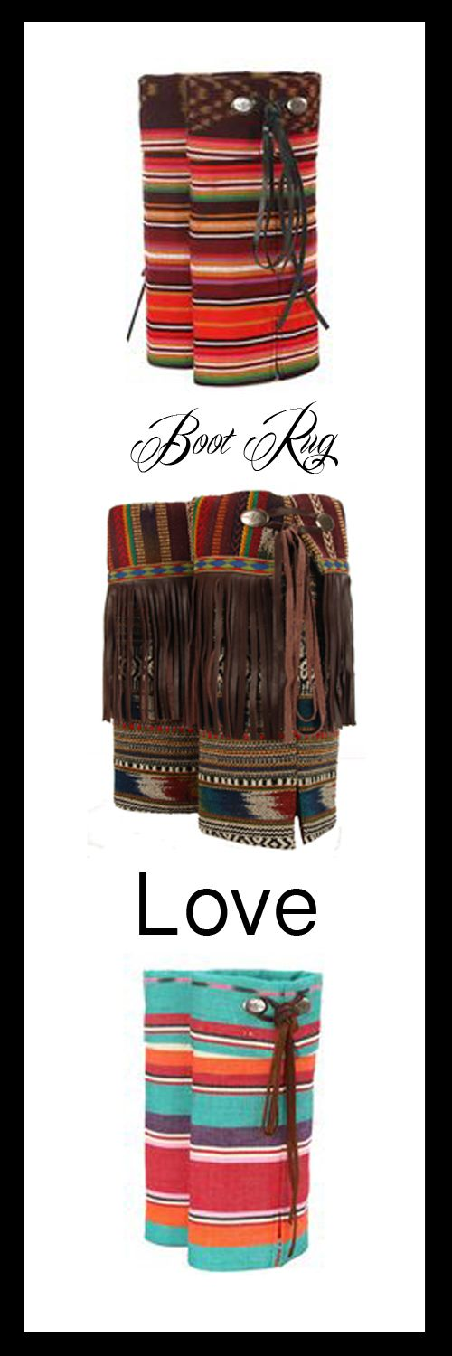 Who else is in love with boot rugs?  http://www.nrsworld.com/all-products/browse/keyword/boot-rugs