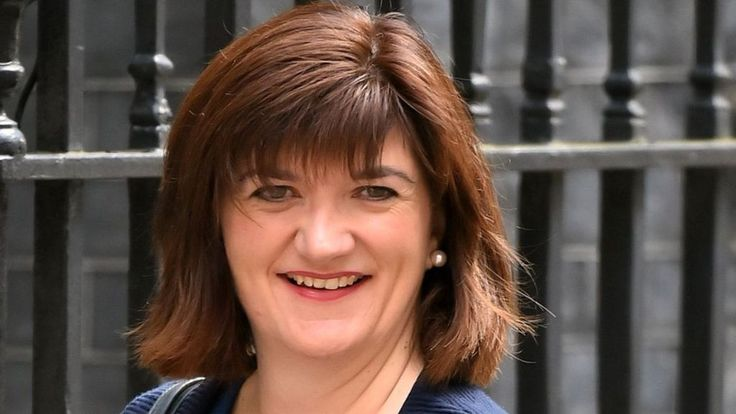 Image copyright                  PA             Image caption                                      Nicky Morgan wants the matter resolved as quickly as possible                               Treasury Committee chair Nicky Morgan has called for the full publication of a leaked... - #Leaked, #Morgan, #Nicky, #Published, #RBS, #Report