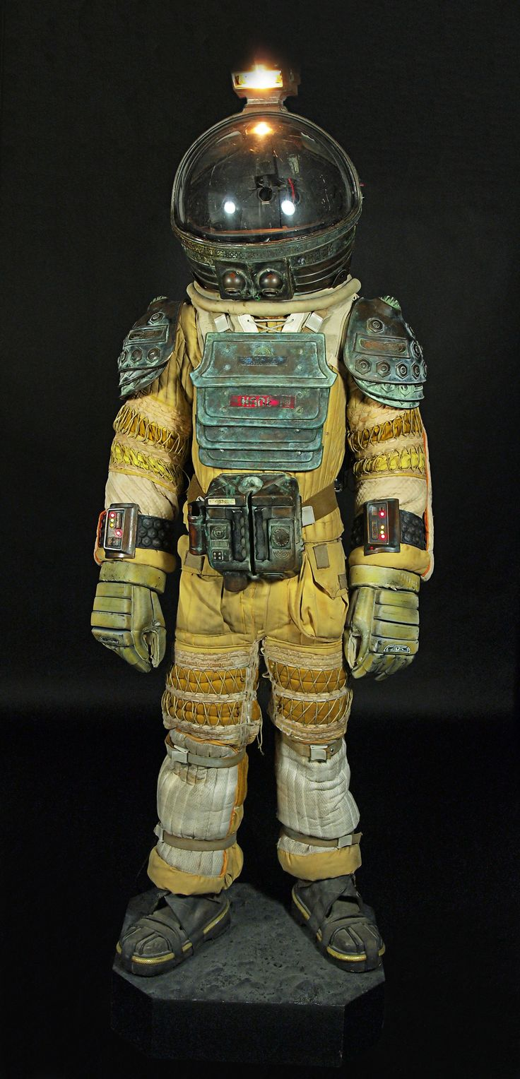 Check out the latest Prop Store blog over at propstore.com/blog all about the jewel of the Prop Store Spacesuit Collection - the iconic Kane (John Hurt) Alien Spacesuit! #AlienInvasion #Alien #Kane #JohnHurt #Blog #Costume #PropStore
