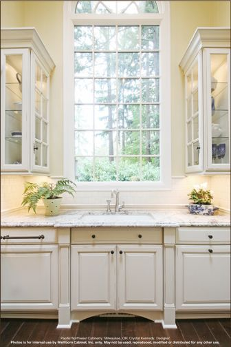 Best 25+ Wellborn cabinets ideas on Pinterest | Bar cabinets ...