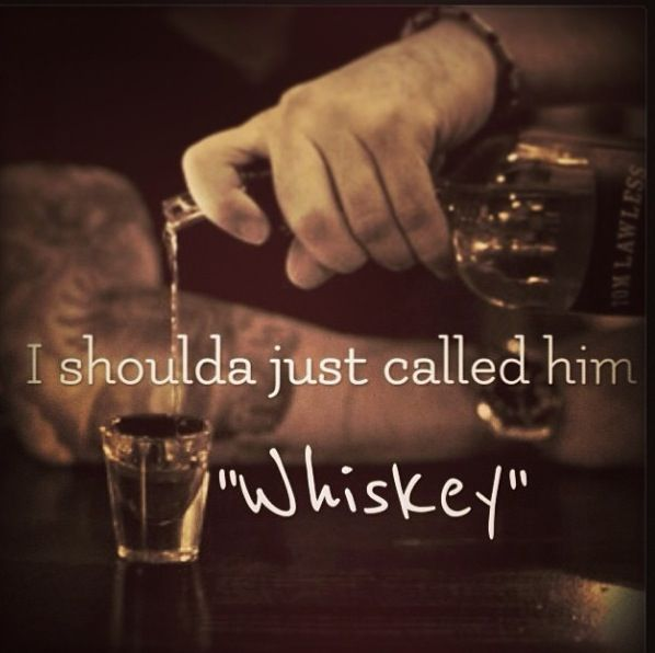 Whiskey- Jana Kramer
