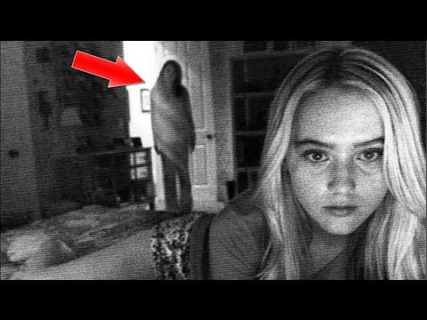 Top 10 Scary Gifs on internet