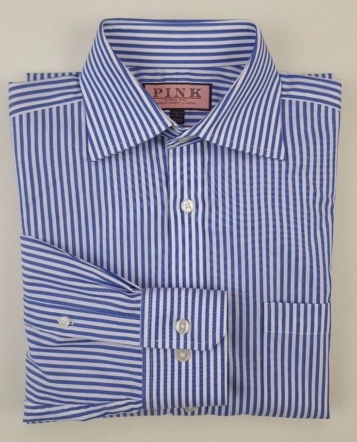 8 best Thomas Pink images on Pinterest | Shirt, Dress shirts and ...