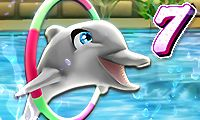 Play My Dolphin Show 7 for free online | GirlsgoGames.com