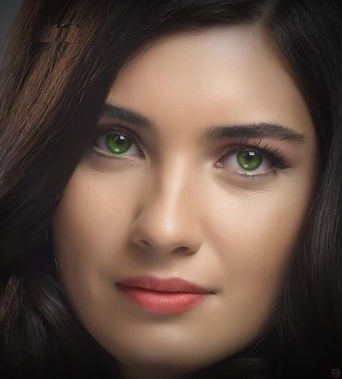 Tuba Buyukustun 2016 Pictures, The Most Beautiful Turkish -6280
