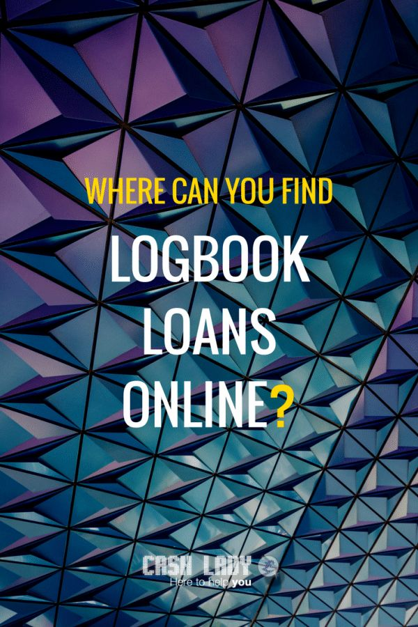 If you're looking to start your search for logbook loans online, Cash Lady has a list of the best places to start looking. via @ukcashlady