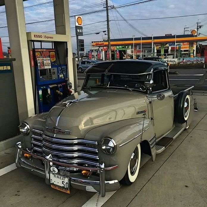most reliable full size truck ever site:pinterest.com - 1000+ images about hevy and GM trucks on Pinterest hevy ...