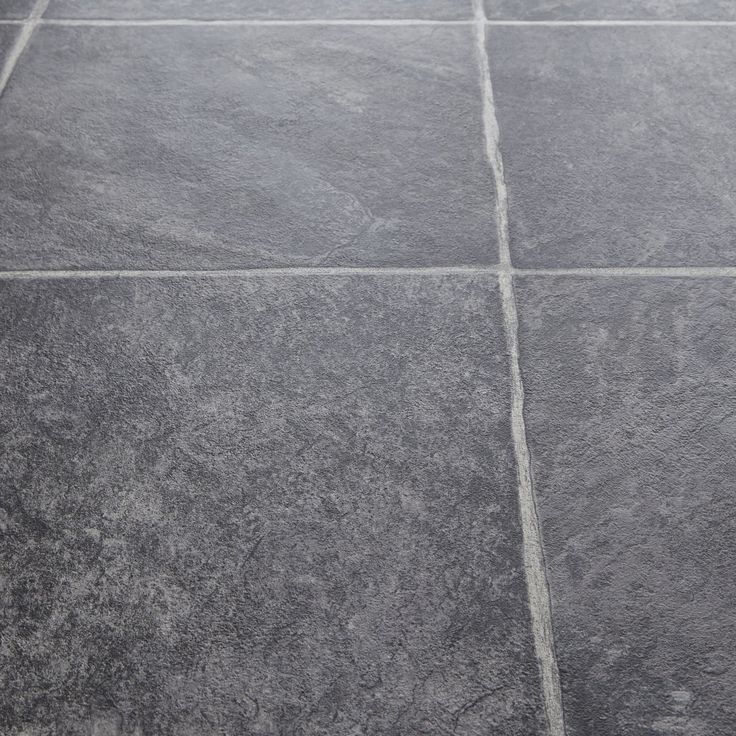 Grey Stone Effect Bathroom Tiles