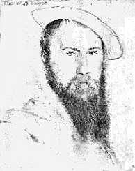 Thomas Wyatt, the Elder (1503-1542) Known as 'The Father of English Poetry'