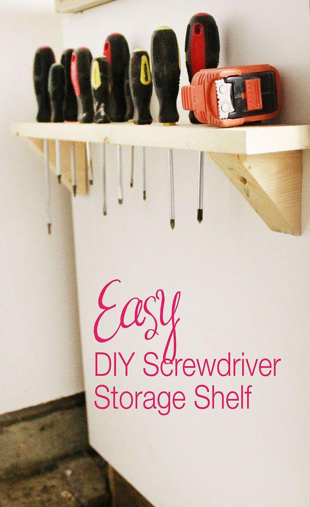 Hometalk   Garage Organization Ideas :: Kathy Elizabeth's clipboard on Hometalk