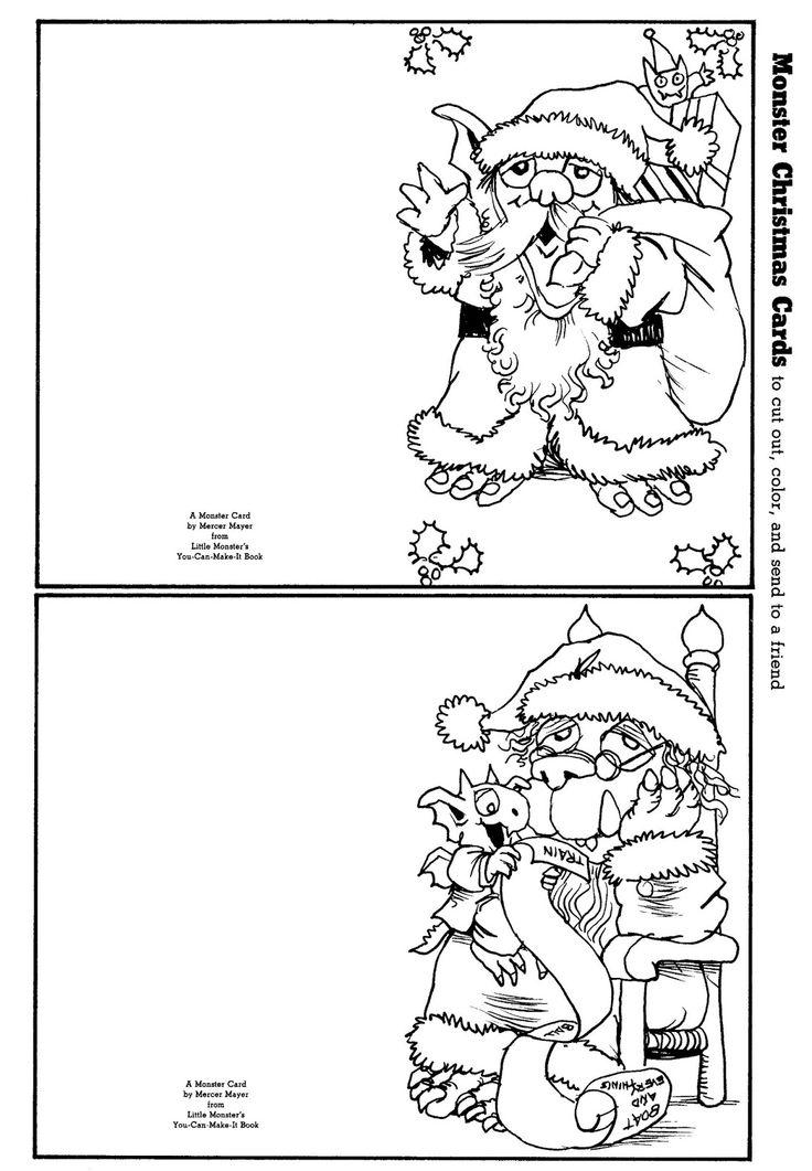 13 best Mercer Mayer's Little Monster images on Pinterest