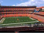 #Ticket  2 Upper Prime Tickets Cleveland Browns Vs Baltimore Ravens Tickets 9/18 #deals_us