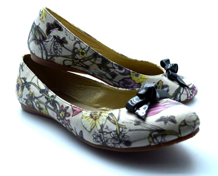 BALETA UNICO Comodidad y estilo en un solo zapato, estas baletas en material alternativo son perfectas para ti. Cómpralas aquí:http://bit.ly/baletas_unica