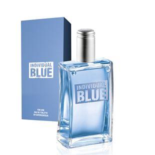 Individual Blue kölni