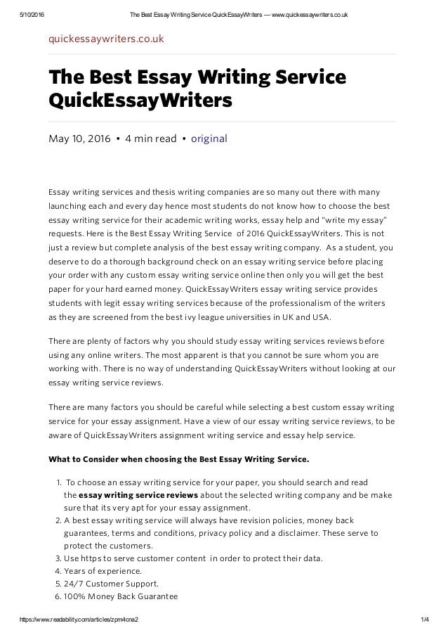 Recommended Essay Writing Service Best Youth Violence