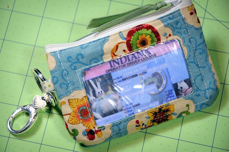 Key Chain Purse: I must do several!!: Bags Boxes Totes Pur Wallets, Sewing Projects, Wallets Tutorials, Coins Pur, Keychains Wallets, Chains Purses, Diy Changing, Changing Purses, Keys Chains