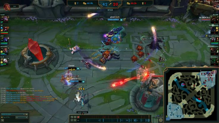 Aurelion sol spaghetti code penta lul https://youtu.be/QQnV94fiVNw #games #LeagueOfLegends #esports #lol #riot #Worlds #gaming