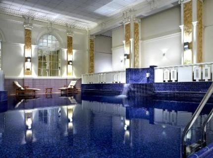 Le Meridien Piccadilly Hotel, London