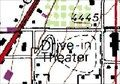 A Waymarking category/database to log closed drive-in theatres and locations where a drive-in historically once stood.