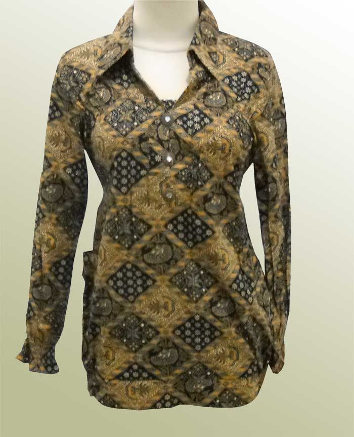 ac89698cc993c7175274cf630aa80c94 baju blouse 34 best model baju images on pinterest blouse, kebaya and floral,Model Baju Wanita 34