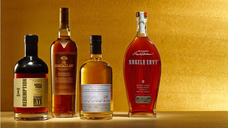 Holiday Spirits Guide 2015: Rare Whiskeys and Champagnes - Forbes