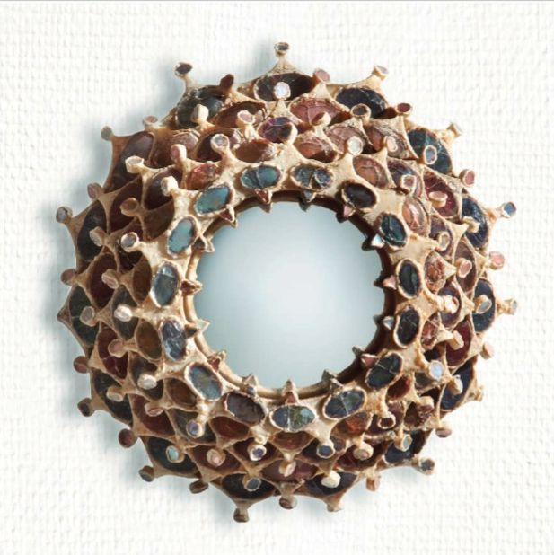 17 best images about line vautrin on pinterest brooches french designers and magazine design - Miroir de sorciere ...