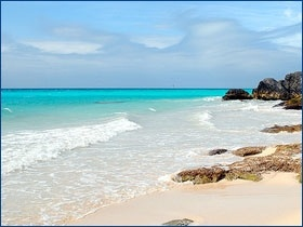 Bermuda - 3X and it never gets old!  Need to go back soon...