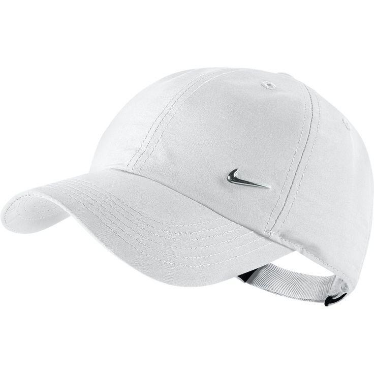 Ρυθμιζόμενο καπέλο Nike Metal Swoosh - 405043-100