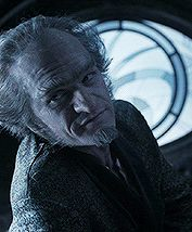 Count Olaf Baudelaire