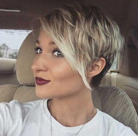 30 Short Blonde Pixie Cuts | Pixie Cut 2015                                                                                                                                                                                 More