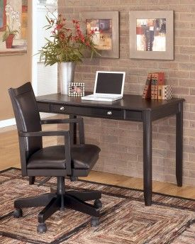 Home Office SKU: MIH371-10  Featuring a hidden keyboard drawer.The Upper Room Home Furnishings, Ottawa's Premier Home Furniture Store.