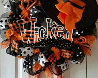 Elegant Black and Silver Halloween Witch by southernchicbyle