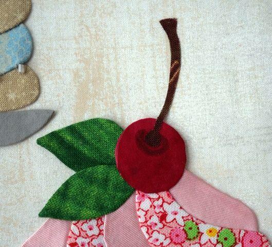 Esther's Quilt Blog