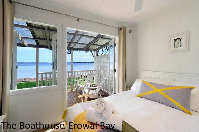 The Boathouse, Erowal Bay, a Jervis Bay House | Stayz