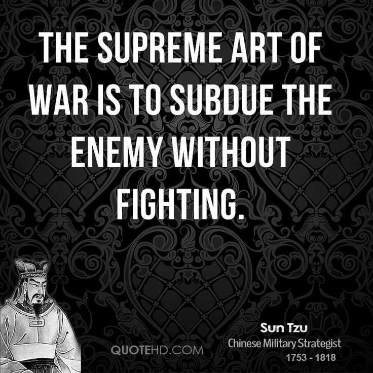 Art Of War Quotes: 25+ Best Sun Tzu Ideas On Pinterest