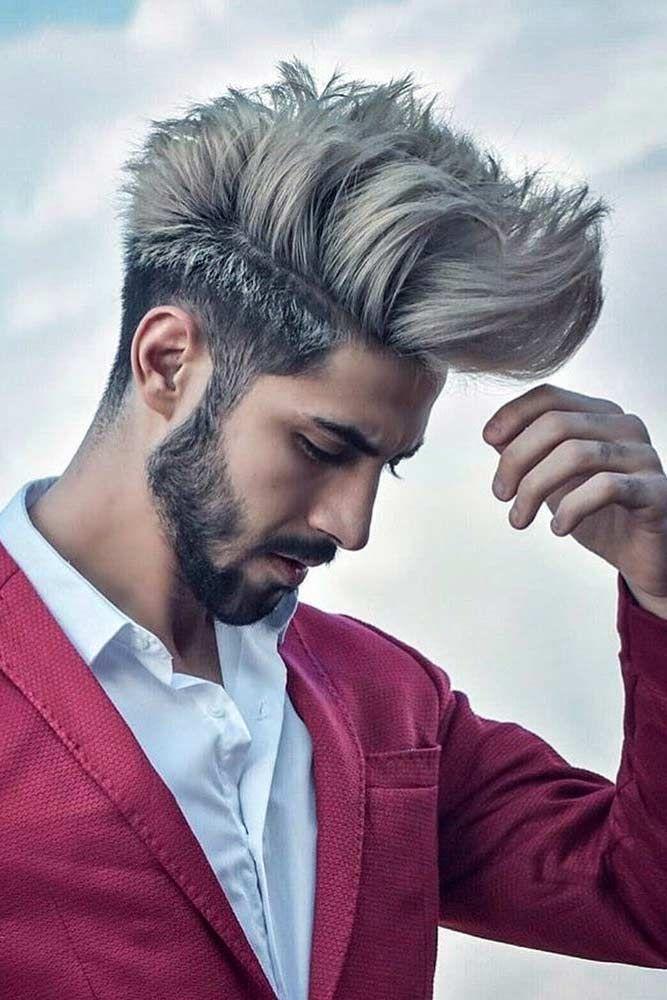 Pin En Hairstylemen