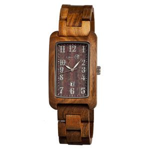 Bark Watch Olive, £76, now featured on Fab.