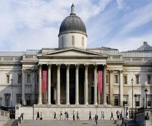 National Gallery Art Museum London England