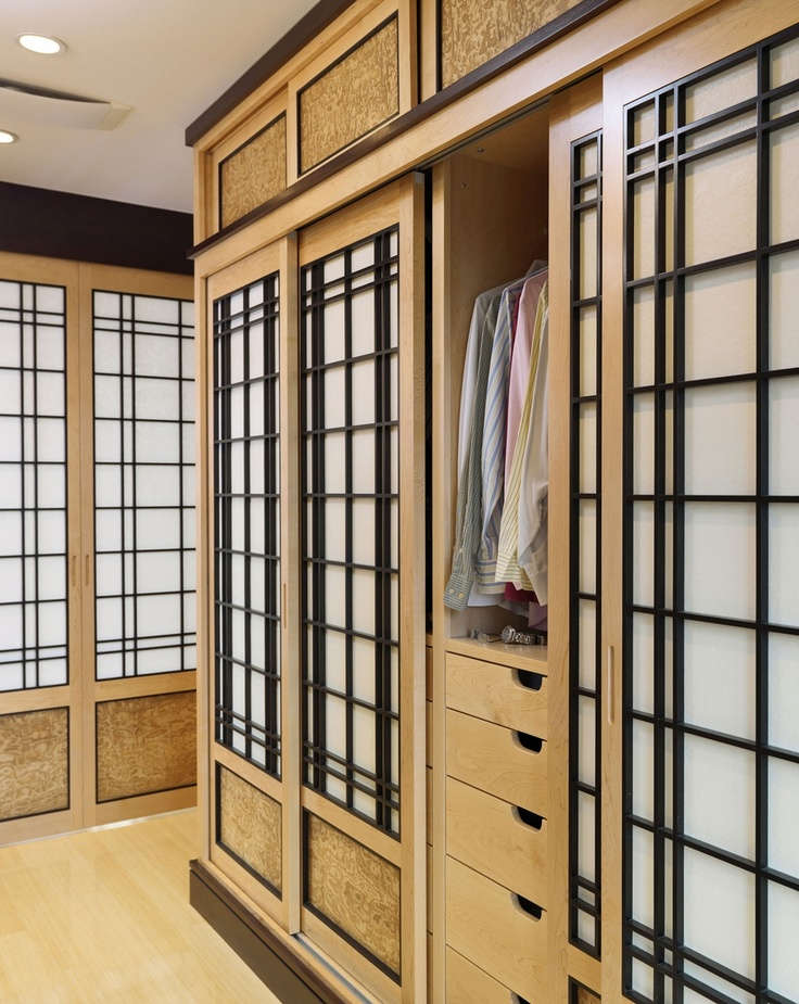 Bedroom Screen Door: 168 Best Shoji Screens Images On Pinterest