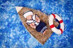 67 Precious Halloween Costume Ideas That Will Keep Your Baby Warm Crochet Newborn Nautical Sailor Crochet Newborn Nautical Sailor Costume ($35)